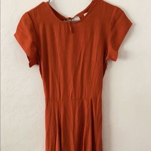 Urban outfitters dress